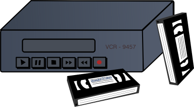 Digital tape transfers | VHS to DVD | Tapes and film converter,  vhs to digital, vhs converter
